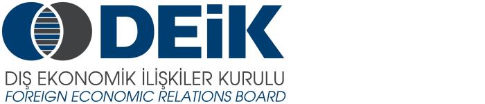 Rezultat iskanja slik za Foreign Economic Relations Board of Turkey logo